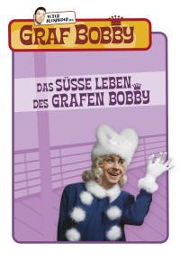 "Poster for the movie ""Das süße Leben des Grafen Bobby"""